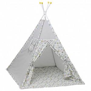 Палатка Polini Kids Disney Последний Богатырь