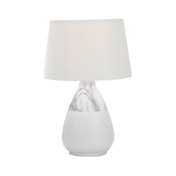 Настольная лампа декоративная Parisis OML-82114-01 Omnilux  (OM_OML-82114-01), Италия