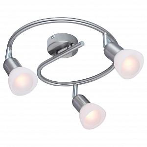 Спот с 3 лампами Falena AR_A3115PL-3SS