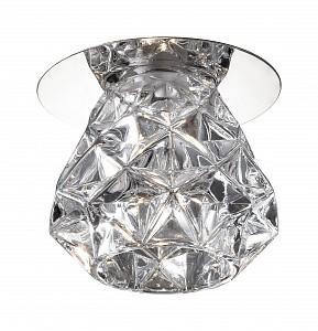 Встраиваемый светильник Crystal 369673