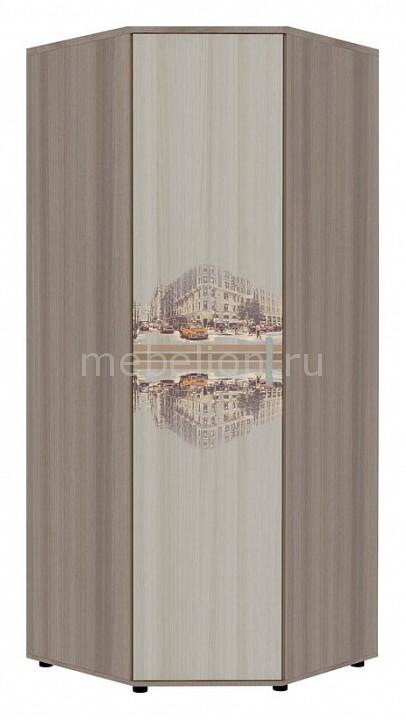 Шкаф платяной Манхэттен MDM-002