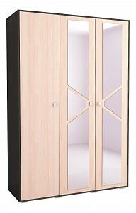 Шкаф платяной Ненси-2