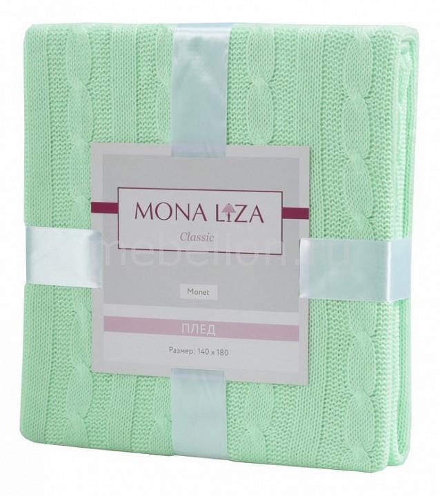 Плед Mona Liza MNL_520403_7 от Mebelion.ru