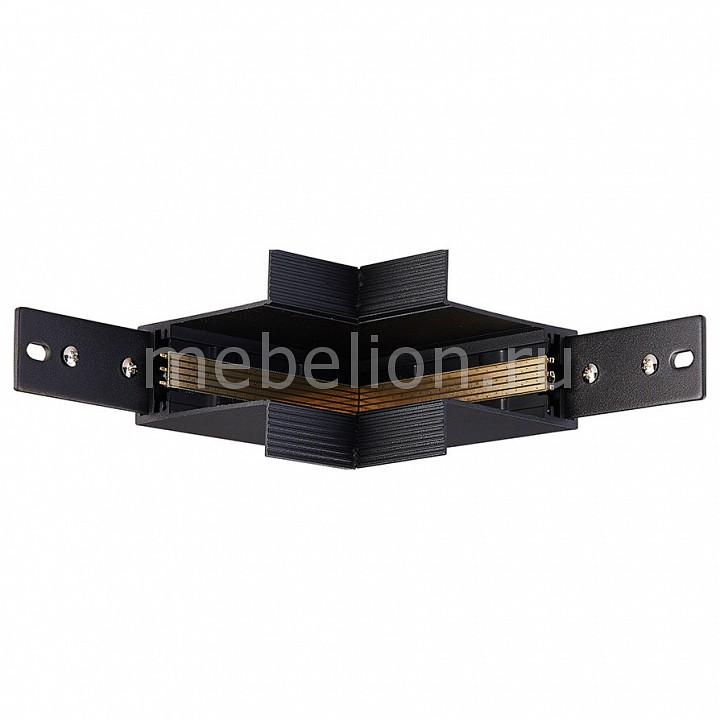 Купить Соединитель для треков [123x73x76] DLM Inner corner DLM01/Black, Donolux