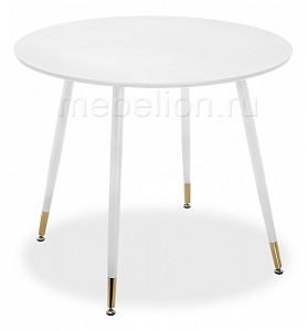Стол обеденный Bianka Round 90