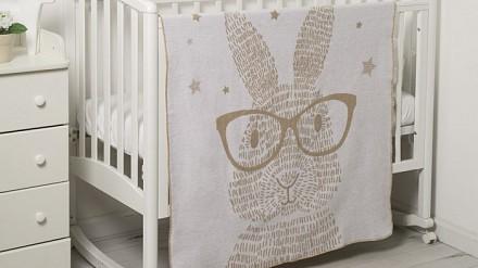 Одеяло детское Кубики
