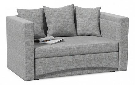 Прямой диван-кровать Принц Выкатной / Диваны / Мягкая мебель