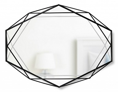Зеркало настенное (56.5х43х87 см) Prisma 358776-040