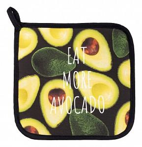 Прихватка (19x19 см) Avocado