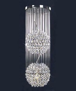 Подвесной светильник Brilliant 45 0938 002 04 00 01 01