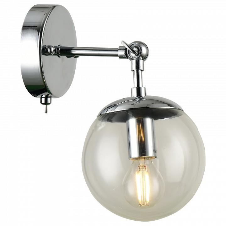 Бра Arte Lamp AR_A1664AP-1CC от Mebelion.ru