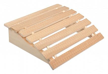Подголовник для бани (35x30x1 см) 33424
