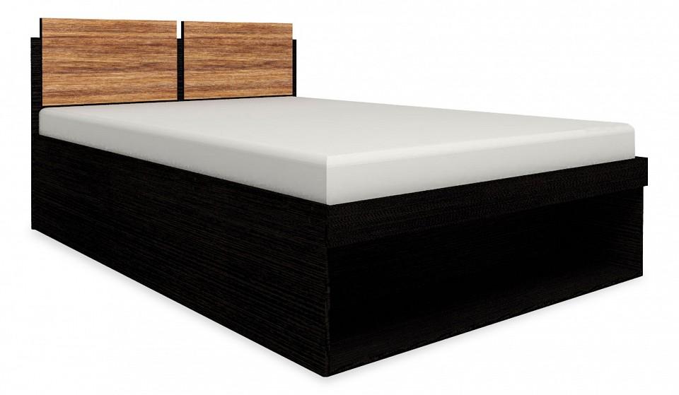 Кровать двуспальная Хайпер 3