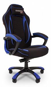 Кресло игровое Chairman Game 28