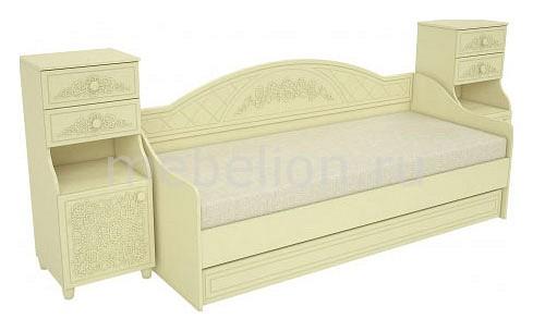 Комод детский Компасс-мебель KOM_Sonya_childrens_room_1 от Mebelion.ru