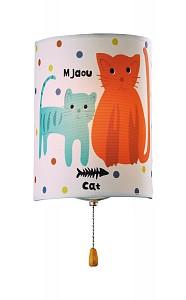 Накладной светильник Cats 2279/1W