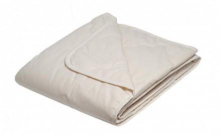 Одеяло полутораспальное Бамбук и Хлопок