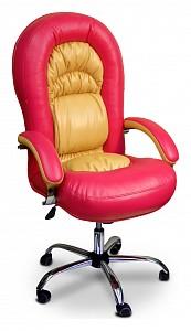 Кресло для руководителя Шарман КВ-11-131112-0462-0403
