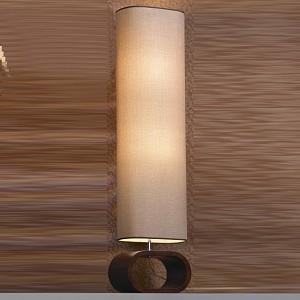 Деревянный торшер Nulvi LSF-2105-02