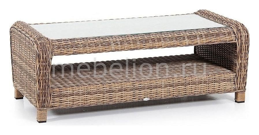Стол журнальный Venus 10536-62 коричневый