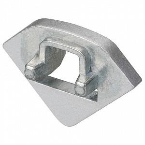 Соединитель для профиля ALU-D45 018251