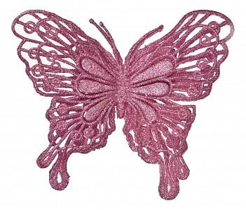 Фигура (12 см) Бабочка 241-2459