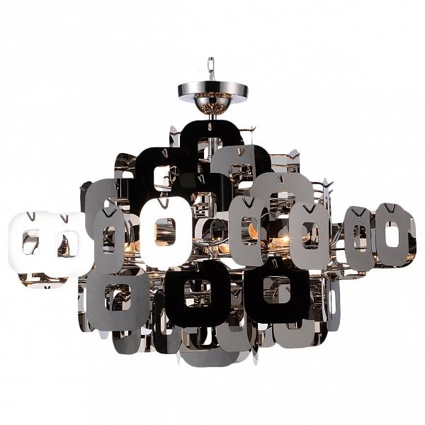 Подвесная люстра Chromic-pieces 1425-6PC Favourite  (FV_1425-6PC), Германия