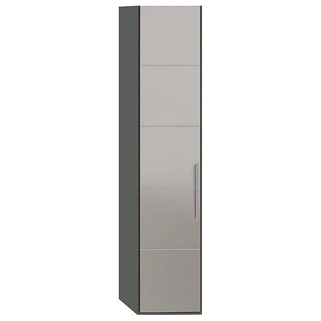 Шкаф для белья Наоми СМ-208.07.02 L