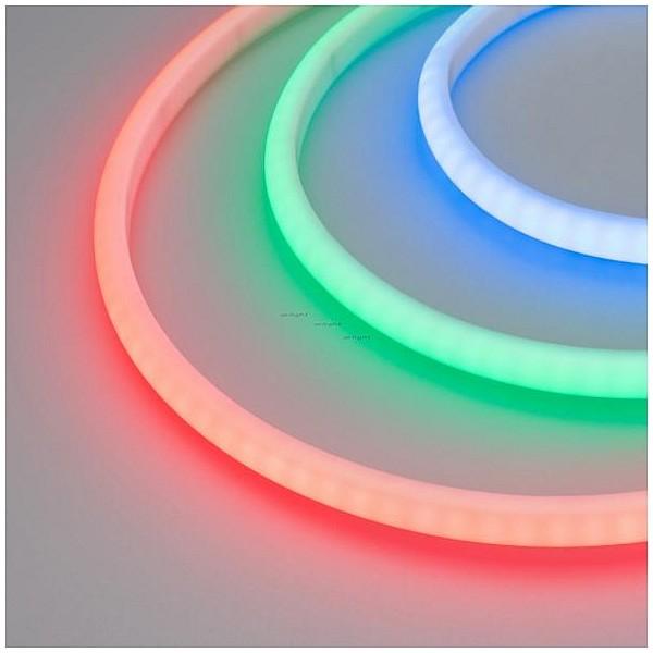 Лента светодиодная [5 м] RTW-5000PWT-4040-120-24V RGB (13mm, 14W/m, IP68, High temp) 029873 ARLT_029873