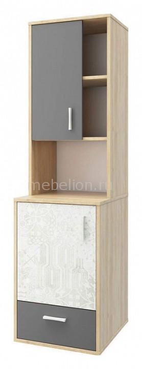 Шкаф комбинированный Арчи СТЛ.301.06