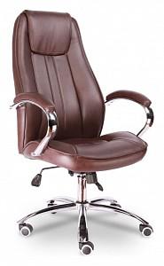 Кресло для руководителя Long TM EC-369 PU Brown
