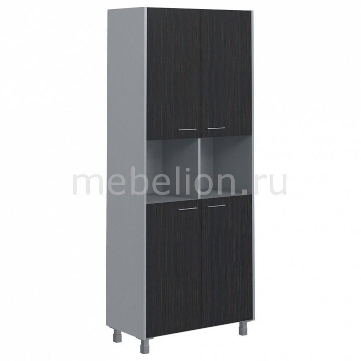 Шкаф комбинированный Offix New OHC 87.4