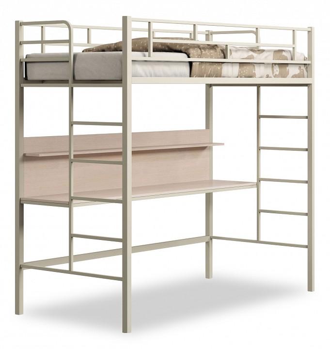 Кровать-чердак Амстердам 120