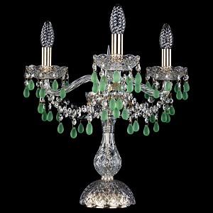 Настольная лампа декоративная 12.24.3.141-37.Br.V5001