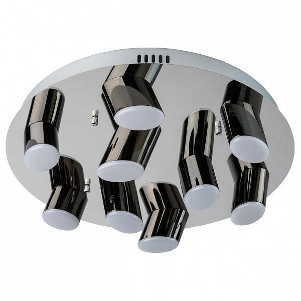 Потолочная люстра Фленсбург 11 609013809 DeMarkt MW_609013809