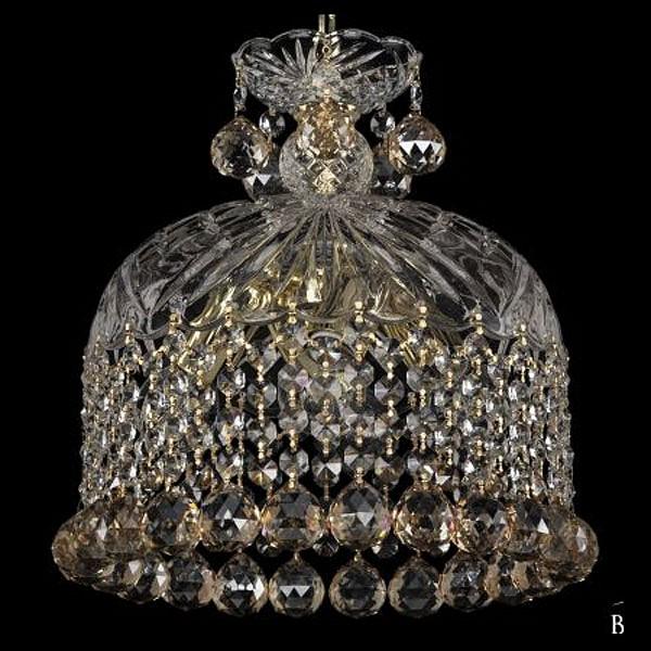 Подвесной светильник 1478 14781/25 G Balls K721