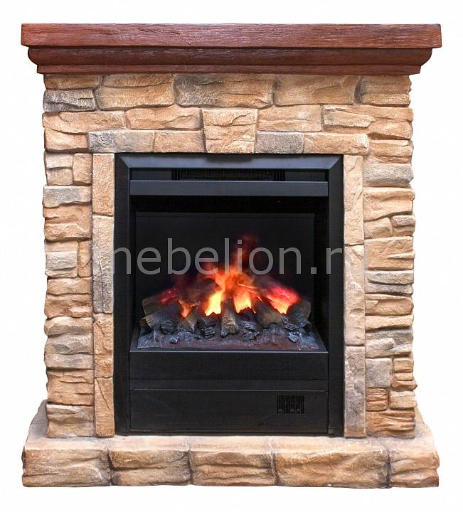 Электрокамин напольный Real Flame (85х35х90.5 см) Ford Castle 00010011293 полотенце brielle garden pink 70x140 розовый 1204 85303