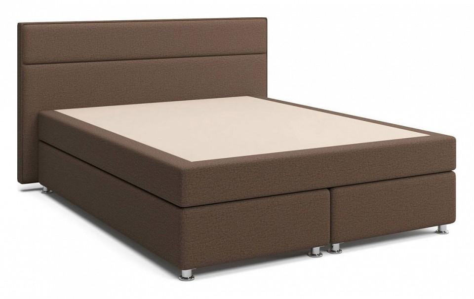 Кровать двуспальная Марбелла
