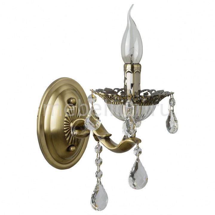 Купить Бра Свеча 301029201, MW-Light