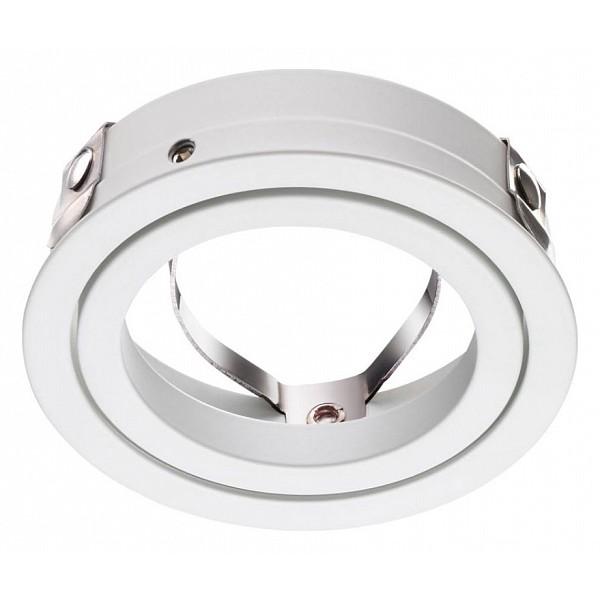 Рамка на 1 светильник Mecano 370458