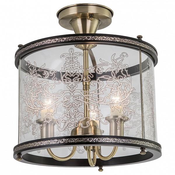 Светильник на штанге Версаль Венге 408233R Citilux  (CL408233R), Дания