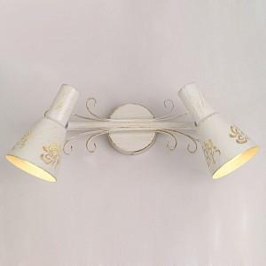 Спот 2 лампы Дункан CL529522