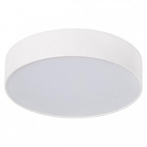 Накладной светильник DL18837/16W White R Dim