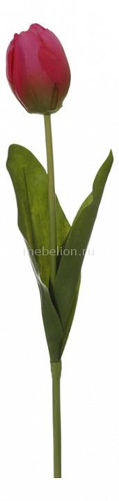 Цветок искусственный Home-Religion Цветок (55 см) Тюльпан 58015200 плафон 33 057 в30 тюльпан алебастр розовый